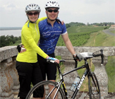 See what others who have been on bike tours think of the companies they picked
